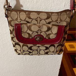 Coach Crossbody Bag for Sale in Santa Ana, CA