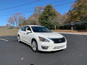 2013 Nissan Altima SV for Sale in Winder, GA