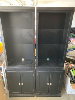 Stand up shelves for Sale in Yakima, WA