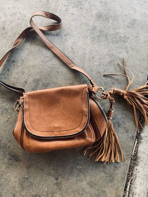 Brown Leather Purse for Sale in Los Angeles, CA