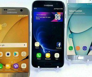 Unlocked samsung Galaxy S7 for Sale in Shoreline,  WA