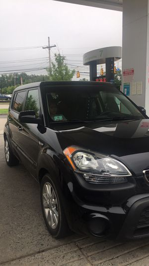 Kia Soul for Sale in Newton, MA