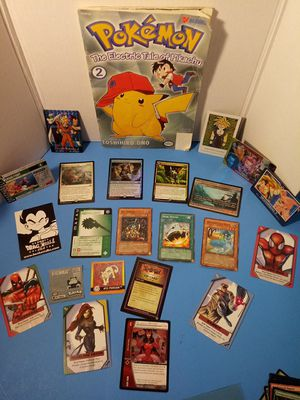 Trading cards for Sale in Covington, KY