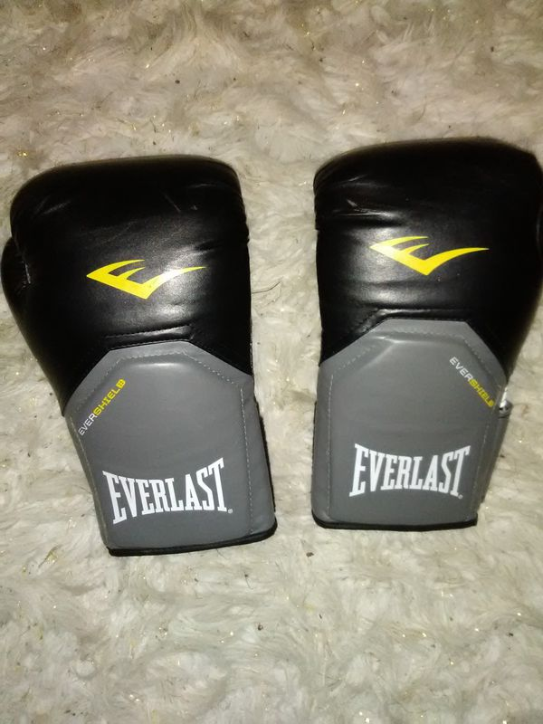 Training boxing glovee