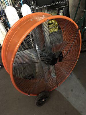 Medium sized Industrial Fan for Sale in Miami, FL