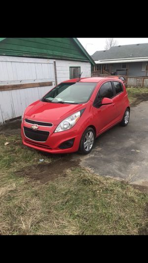 Chevy spark 2013 for Sale in Renton, WA