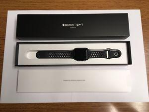 Apple Watch Series 3 42mm GPS Nike+ for Sale in Lake Leelanau, MI