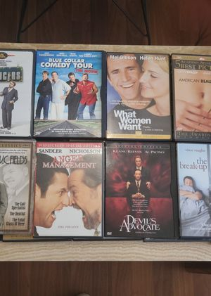 $1 movies and music Cds for Sale in Fowler, CA