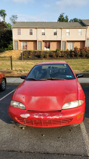 Red Chevy for Sale in Mechanicsburg, PA