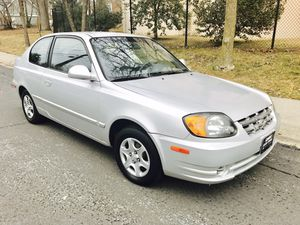 2003 HYUNDAI Accent : ONLY 100k MILES : Drives smooth for Sale in Rockville, MD