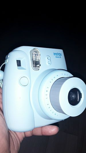 Instax mini 8 for Sale in Nashville, TN
