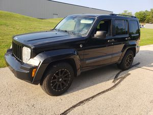 2009 JEEP LIBERTY for Sale in Palos Park, IL
