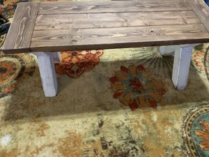 Homemade bench for Sale in Columbia, MO