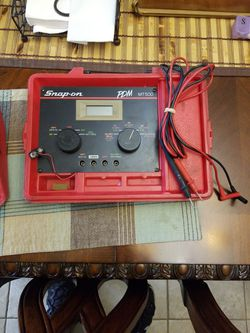 Snap On PDM MT500 for Sale in Modesto, CA