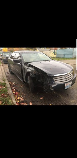 2003 2004 2005 2006 2007 Cadillac CTS Parts / Parting Out for Sale in Seattle, WA