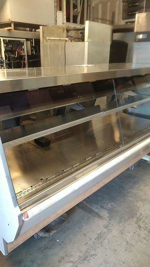 Hussmann meat case. for Sale in San Diego, CA