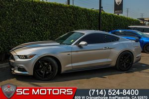 2015 Ford Mustang for Sale in Placentia, CA