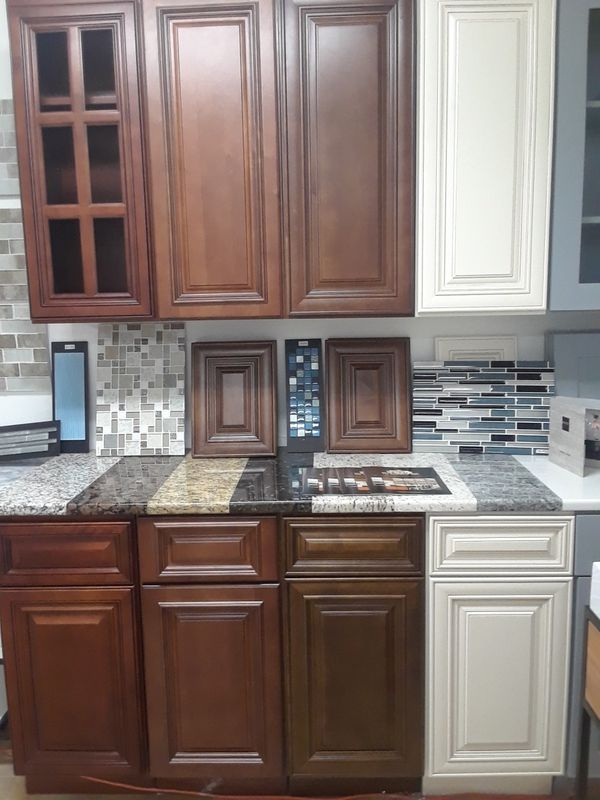 KITCHEN CABINETS for Sale in Tampa, FL - OfferUp