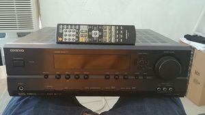 Onkyo HT-R540 AV Receiver for Sale in Glendora, CA