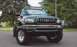 drives excellent 03 Toyota Tacoma for Sale in Nashville, TN