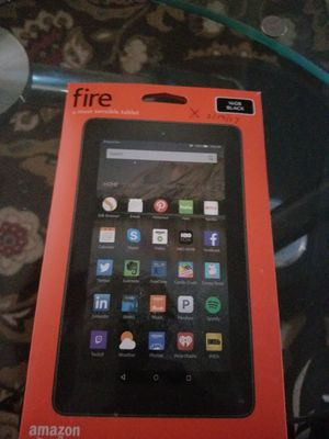 Kindle fire 16gb for Sale in Germantown, MD