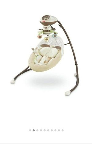 Fisher-Price Cradle 'N Swing for Sale in Bothell, WA