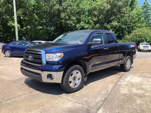 2012 Toyota Tundra 4WD Truck for Sale in Virginia Beach, VA