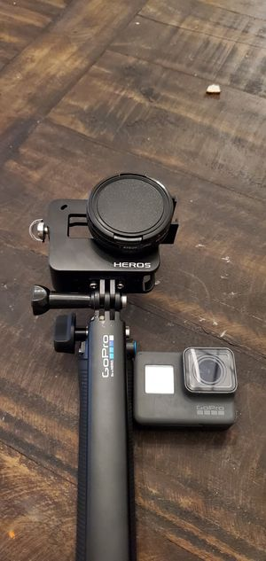 Gopro 5 for Sale in Dallas, TX