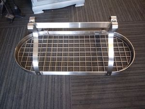 Kitchen island pots and pans hanger stainless steel for Sale in Monroe, WA