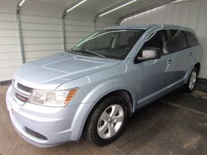 2013 Dodge Journey for Sale in Fort Worth, TX