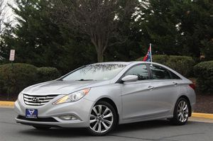 2011 Hyundai Sonata for Sale in Sterling, VA