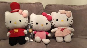 Hello Kitty Stuffed Animals for Sale in Chino Hills, CA