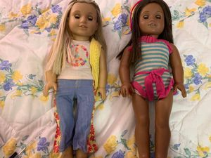 American girl dolls for Sale in Kissimmee, FL