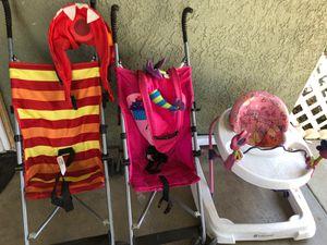 Baby stroller/walker for Sale in San Jacinto, CA