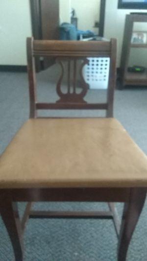 Chair for Sale in Beaverton, MI