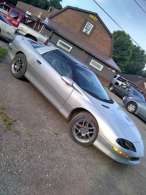 Chevrolet Camaro 1996 V6 for Sale in Parkersburg, WV