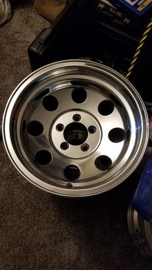 American Racing 15x8 5x4.5 5x114.3 for Sale in Renton, WA