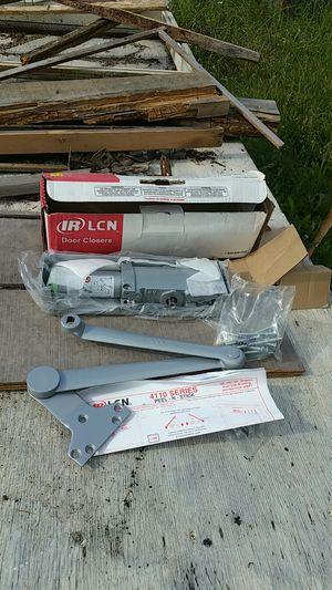 Industrial LCN Door closer for Sale in Wasilla, AK
