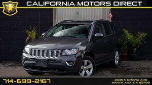 2015 Jeep Compass for Sale in Santa Ana, CA