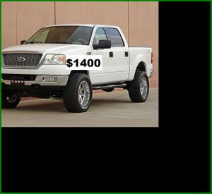 Price$1400 Ford F-150 Lariat for Sale in Cincinnati, OH