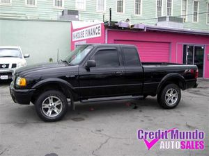 03 Ford ranger for Sale in Los Angeles, CA