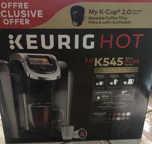 KEURIG K545 Plus for Sale in House Springs, MO
