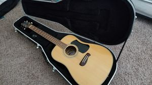 Olympia by Tacoma guitar OD18SN for Sale in Riverview, FL