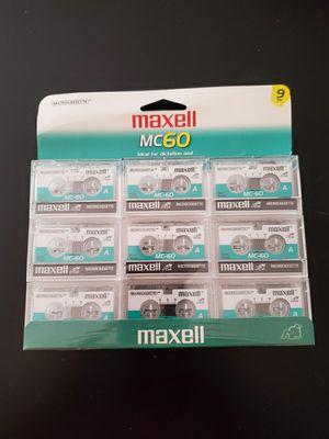Micro cassettes for Sale in Covina, CA