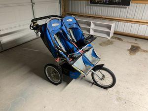 Double BOB Jogging Stroller for Sale in Pacific, WA