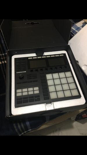 Maschine mk3 like new for Sale in New Haven, CT