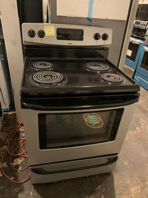 Used excellent condition Kenmore electric stove for Sale in Arbutus, MD