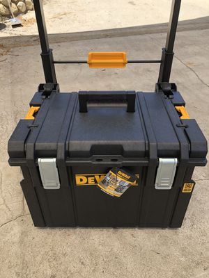 DeWalt tough system tool box for Sale in Upland, CA