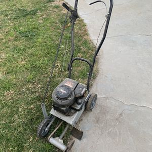 Craftsman Edger for Sale in Grand Terrace, CA