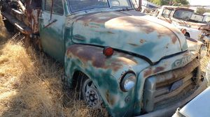 GMC flatbed for Sale in Fresno, CA